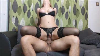 Passionate bitch after Blowjob bolt guy gets fucked in the hole